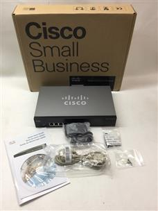 CISCO SYSTEMS Networking & Communication SF 300-08 Brand New